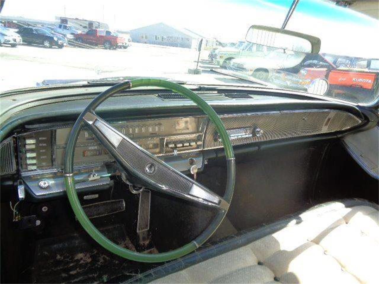 Large Picture of Classic '64 Chrysler Imperial located in Illinois - $9,750.00 - MZI4