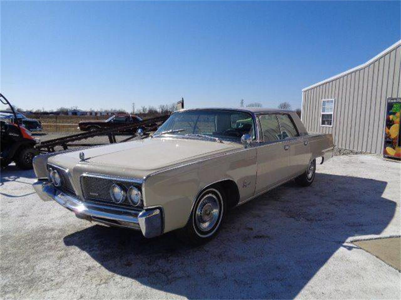 Large Picture of '64 Imperial - $9,750.00 - MZI4