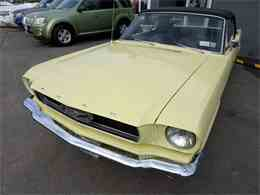 Picture of '66 Mustang - MZIB