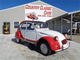 Picture of Classic '67 2CV located in Illinois - $16,950.00 Offered by Country Classic Cars - MZIH
