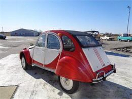 Picture of '67 Citroen 2CV located in Illinois - $16,950.00 Offered by Country Classic Cars - MZIH