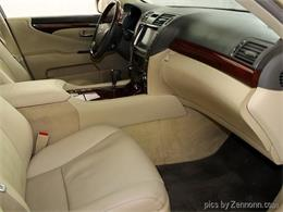 Picture of '07 LS460 - MZII