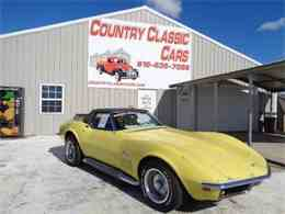 Picture of 1969 Chevrolet Corvette - MZIJ