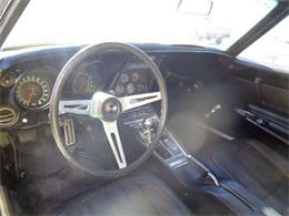 Picture of Classic '69 Chevrolet Corvette located in Illinois Offered by Country Classic Cars - MZIJ