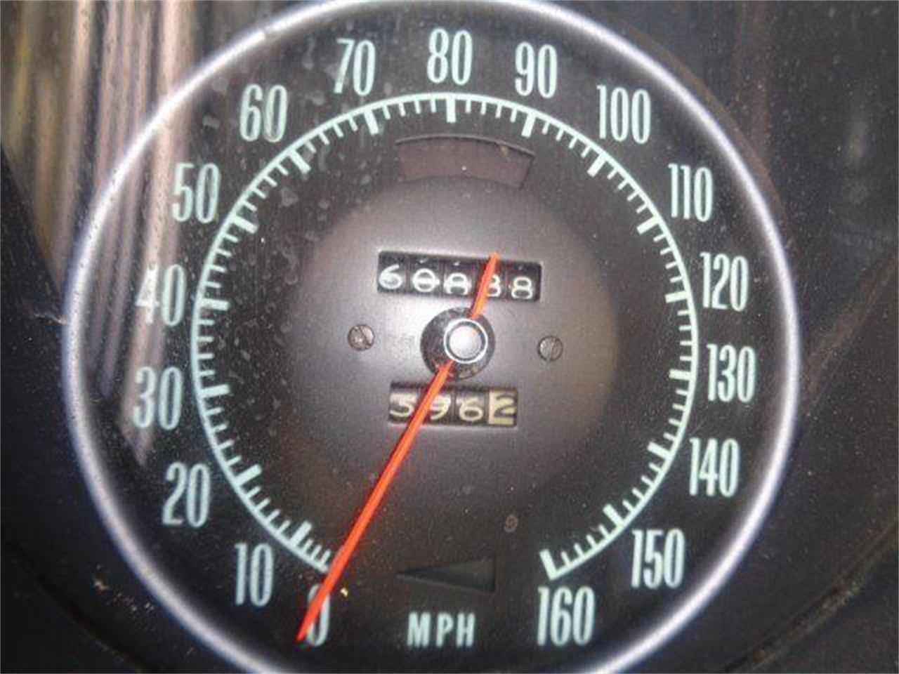 Large Picture of '69 Corvette - MZIJ