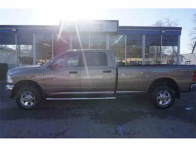 Picture of '10 Ram 2500 - MZIL