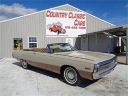 Picture of 1970 Chrysler 300 Offered by Country Classic Cars - MZIM