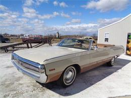 Picture of Classic 1970 Chrysler 300 Offered by Country Classic Cars - MZIM