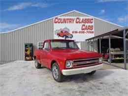 Picture of '68 C/K 10 - MZIT