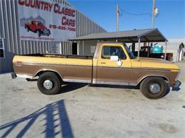 Picture of 1974 Ford F250 located in Illinois - $9,950.00 Offered by Country Classic Cars - MZIV