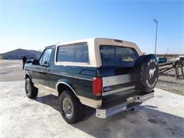 Picture of 1993 Ford Bronco located in Illinois - $9,950.00 Offered by Country Classic Cars - MZIW