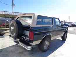 Picture of '93 Bronco - MZIW