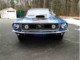 Picture of '68 Mustang GT - MZIY
