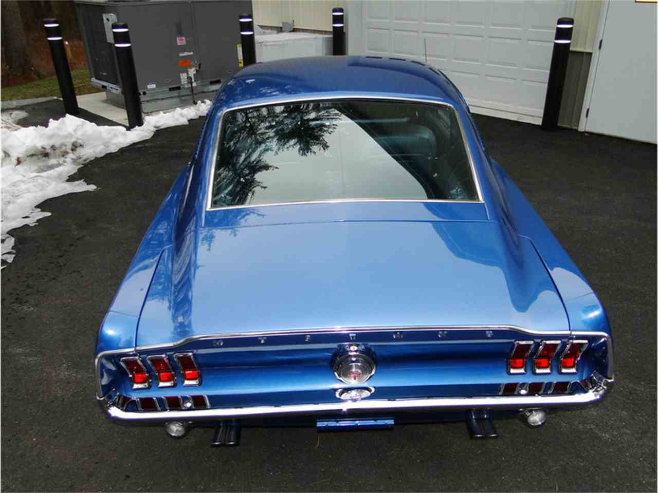 Large Picture of '68 Mustang GT - MZIY