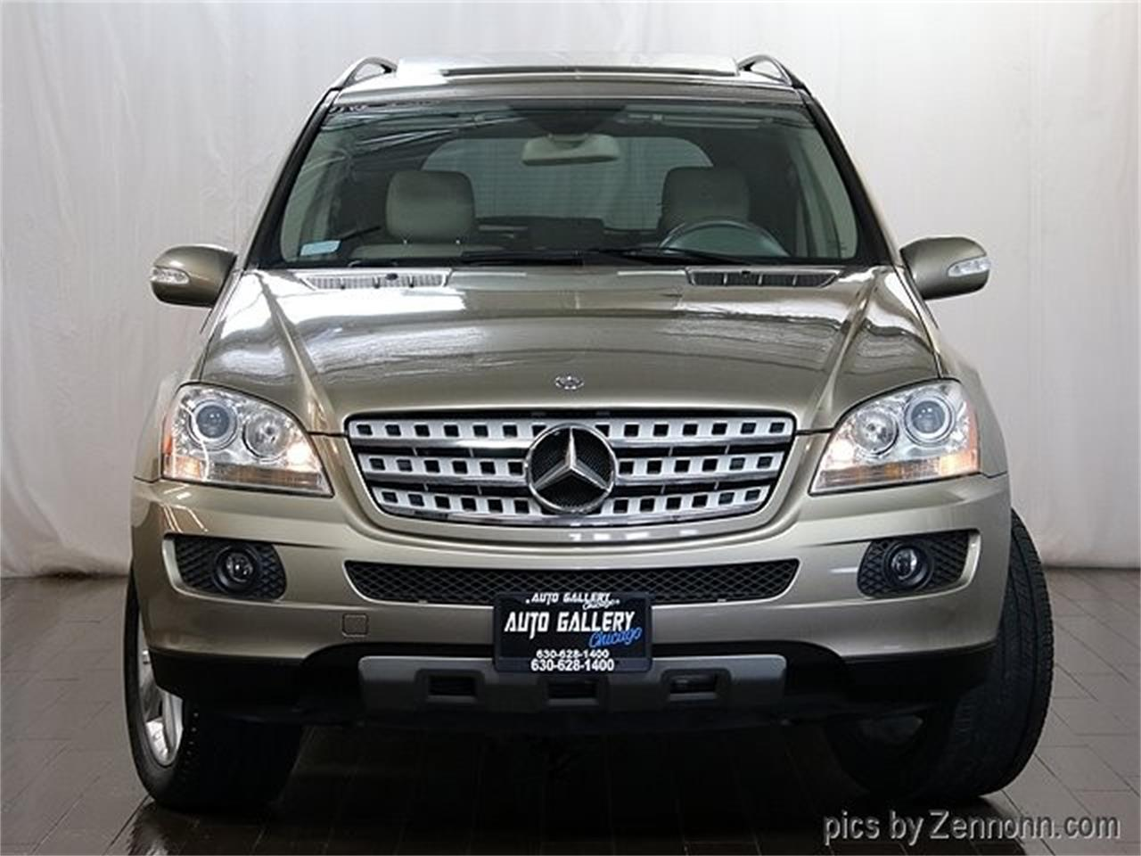 Large Picture of '08 M-Class - MZIZ