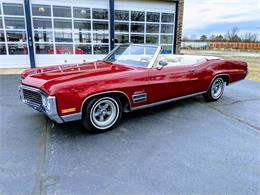 Picture of Classic '70 Buick Wildcat - $21,490.00 - MZJ3