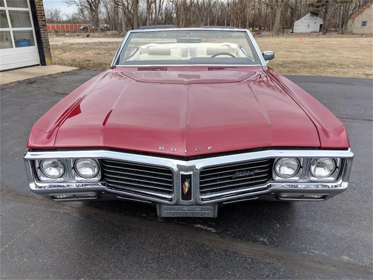 Large Picture of Classic '70 Buick Wildcat located in Illinois - $21,490.00 - MZJ3