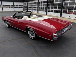 Picture of Classic '70 Buick Wildcat located in St. Charles Illinois Offered by Baltria Vintage Auto Gallery - MZJ3
