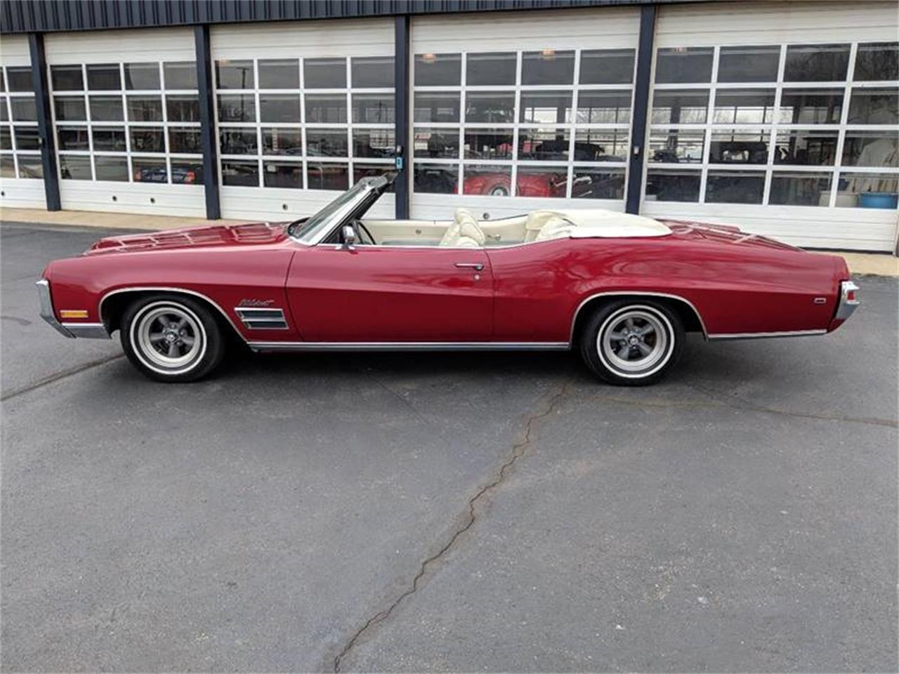 Large Picture of 1970 Buick Wildcat located in Illinois - $21,490.00 Offered by Baltria Vintage Auto Gallery - MZJ3