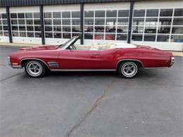 Picture of 1970 Buick Wildcat located in Illinois Offered by Baltria Vintage Auto Gallery - MZJ3
