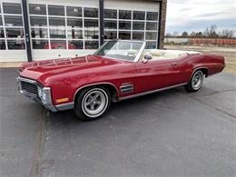 Picture of Classic '70 Wildcat - $21,490.00 Offered by Baltria Vintage Auto Gallery - MZJ3