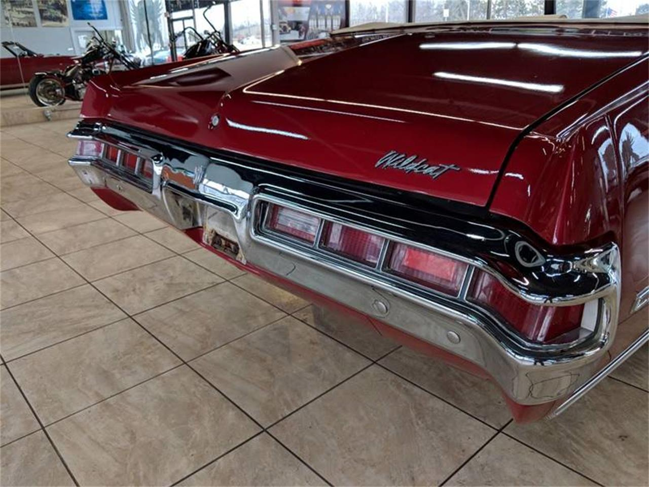 Large Picture of Classic '70 Buick Wildcat - MZJ3