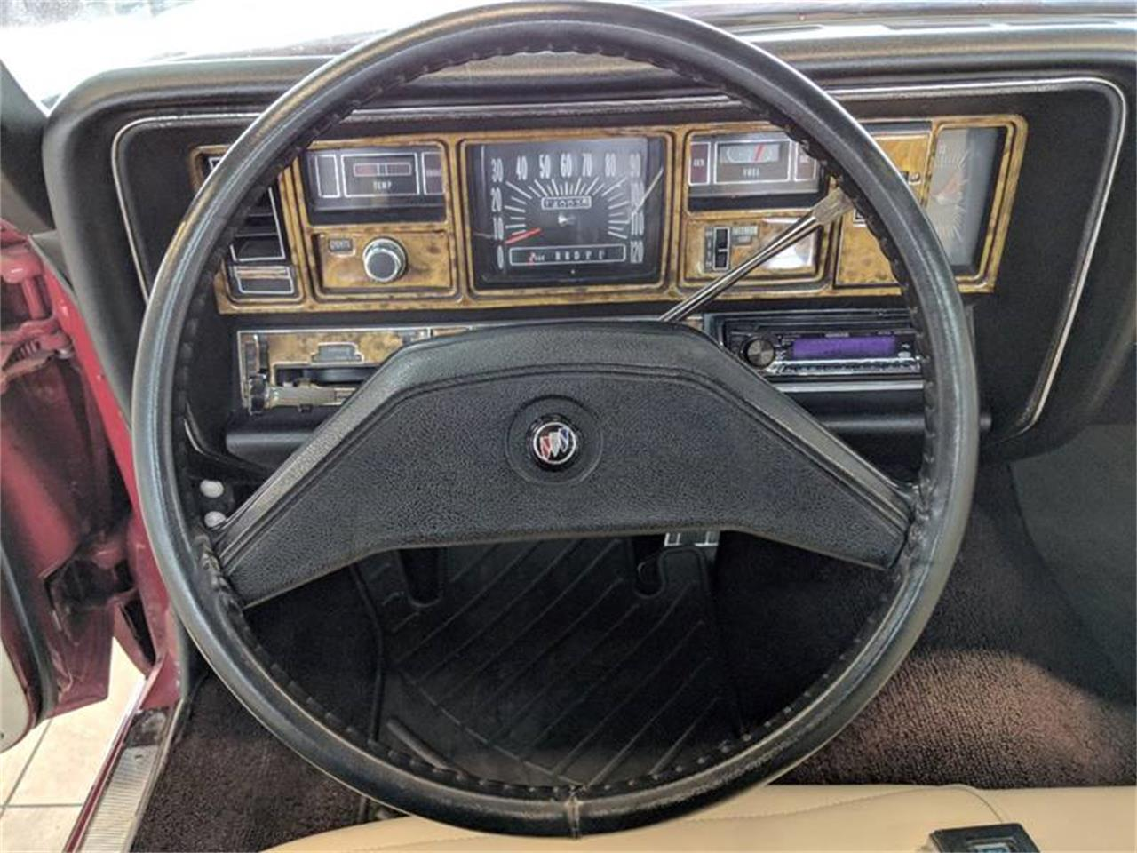 Large Picture of 1970 Buick Wildcat - $21,490.00 Offered by Baltria Vintage Auto Gallery - MZJ3