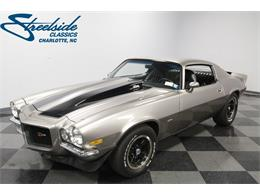 Picture of Classic 1972 Chevrolet Camaro located in North Carolina - MZJ6