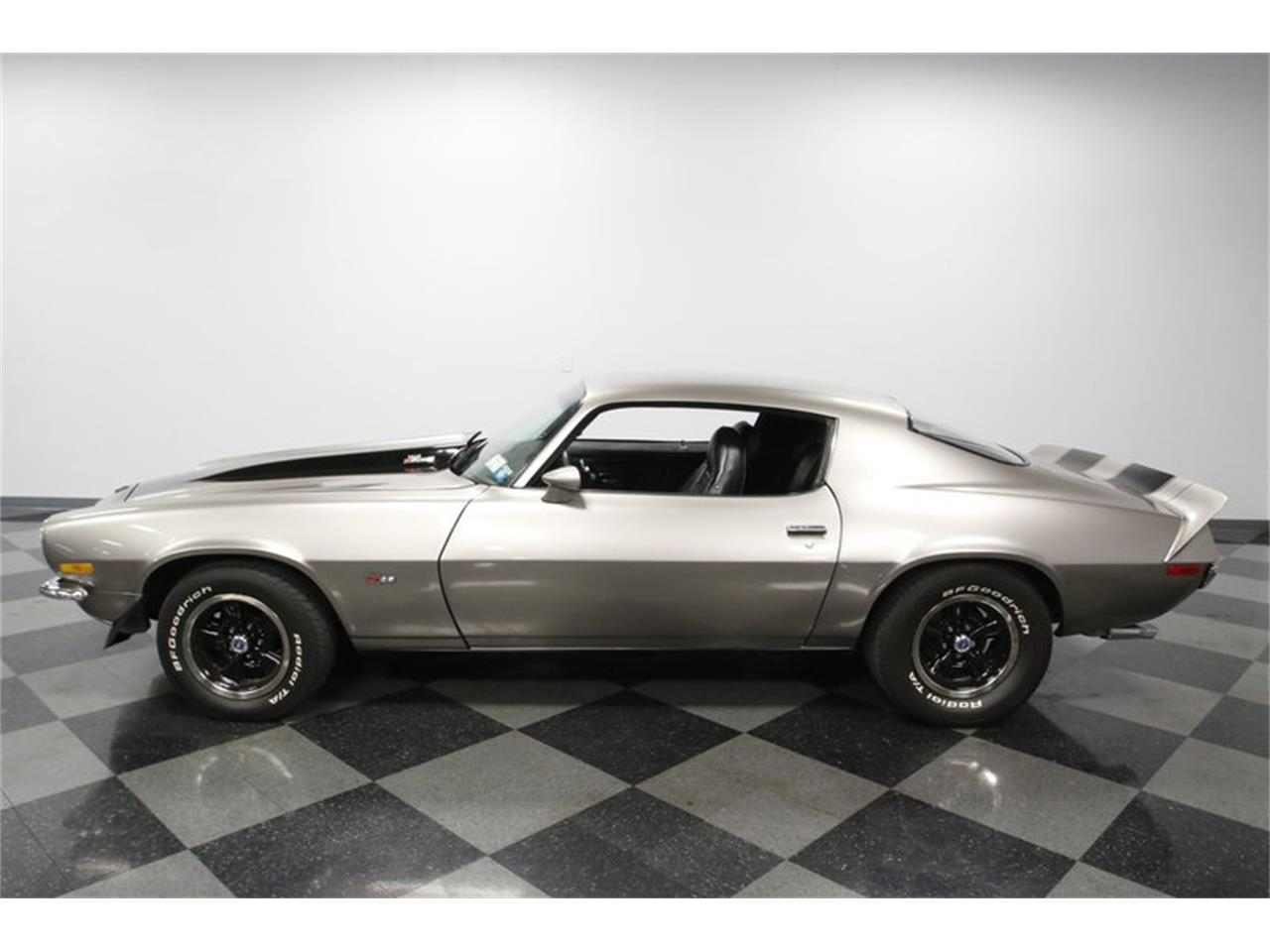 Large Picture of Classic '72 Camaro - $34,995.00 Offered by Streetside Classics - Charlotte - MZJ6