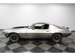 Picture of 1972 Chevrolet Camaro located in Concord North Carolina Offered by Streetside Classics - Charlotte - MZJ6