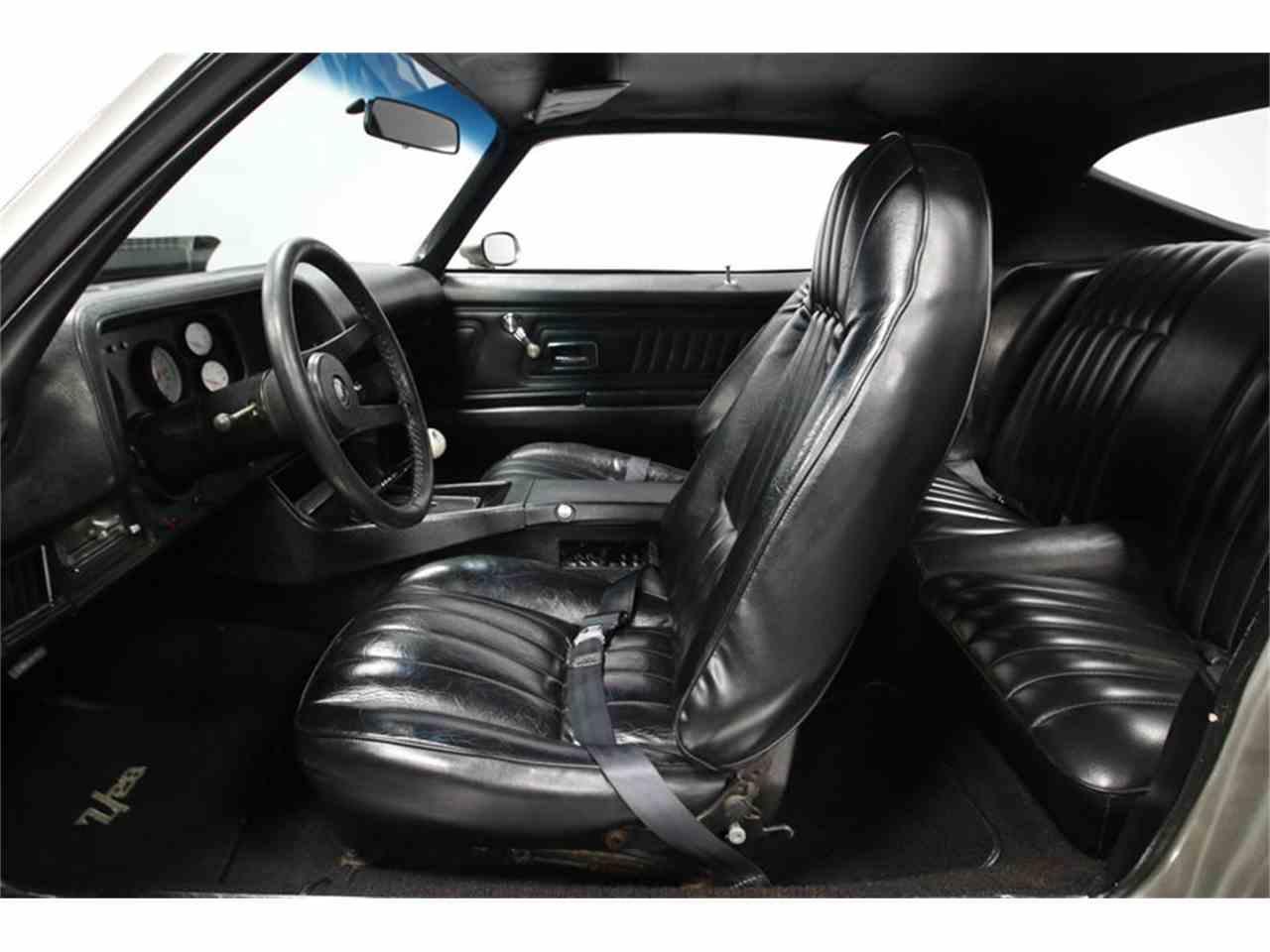 Large Picture of Classic 1972 Camaro located in North Carolina - MZJ6