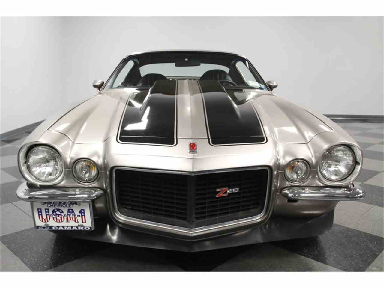 Large Picture of Classic 1972 Camaro Offered by Streetside Classics - Charlotte - MZJ6