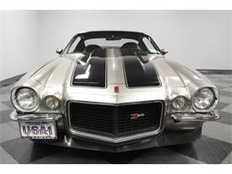 Picture of Classic '72 Chevrolet Camaro - $34,995.00 - MZJ6