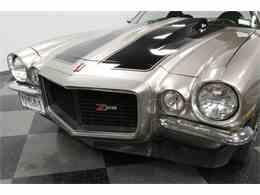 Picture of 1972 Camaro located in North Carolina - $37,995.00 - MZJ6