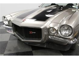 Picture of 1972 Chevrolet Camaro located in North Carolina - $34,995.00 Offered by Streetside Classics - Charlotte - MZJ6