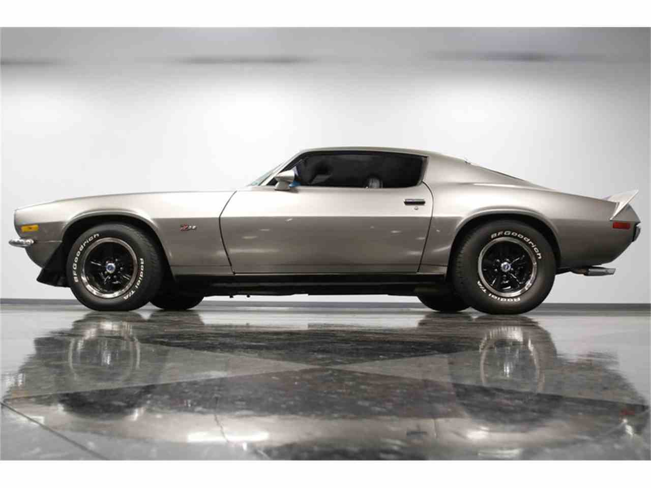 Large Picture of 1972 Camaro Offered by Streetside Classics - Charlotte - MZJ6
