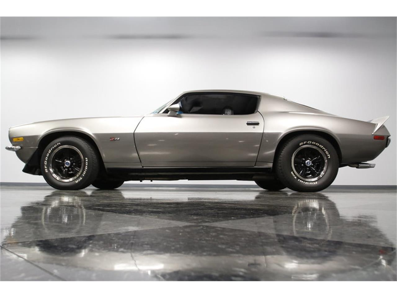 Large Picture of '72 Camaro - $34,995.00 - MZJ6