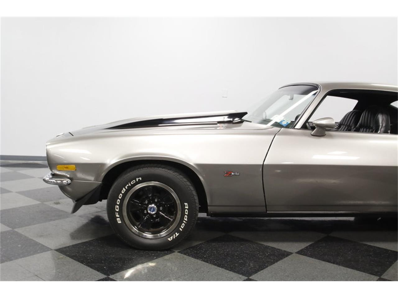 Large Picture of '72 Chevrolet Camaro located in Concord North Carolina - $34,995.00 - MZJ6