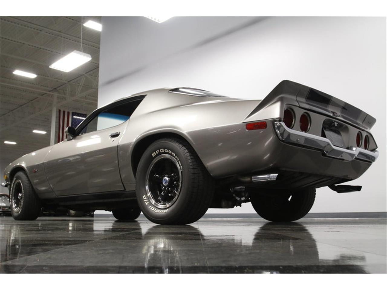 Large Picture of 1972 Chevrolet Camaro - $34,995.00 Offered by Streetside Classics - Charlotte - MZJ6