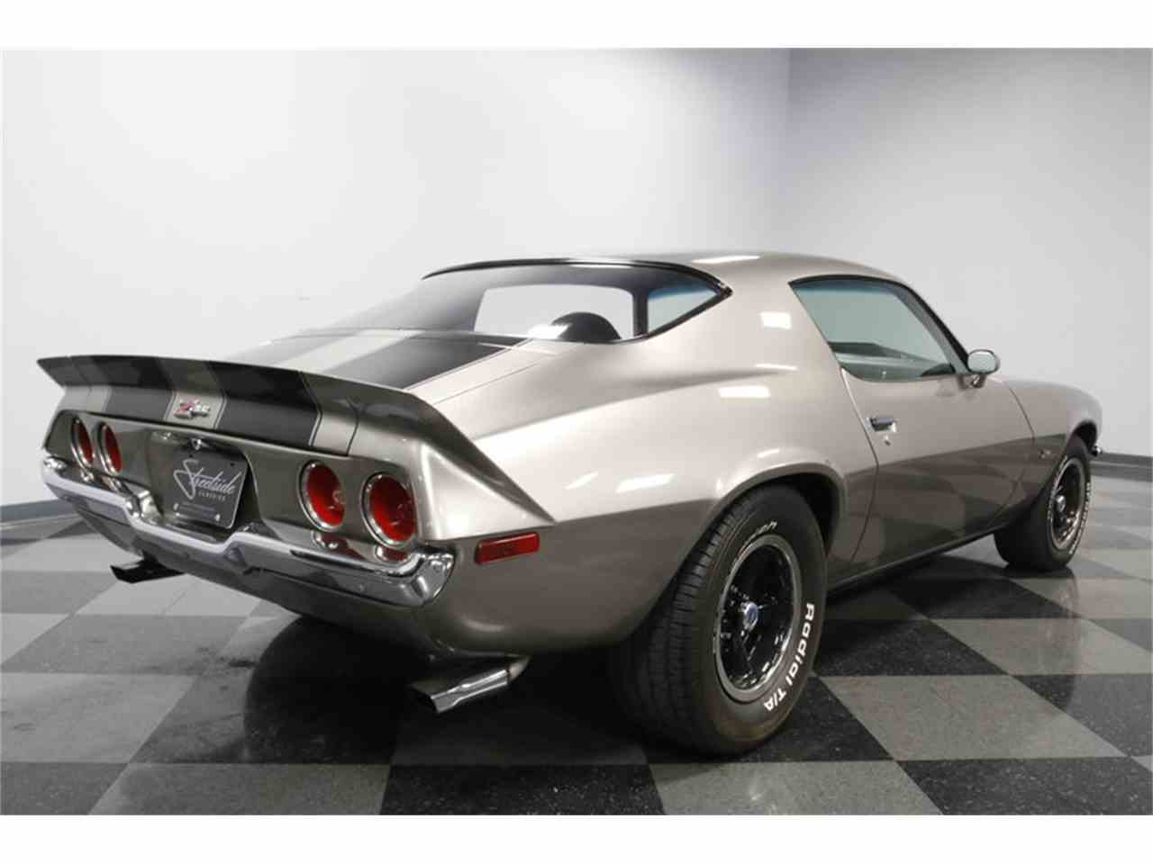 Large Picture of 1972 Chevrolet Camaro - $37,995.00 - MZJ6