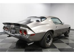 Picture of Classic 1972 Camaro - $34,995.00 Offered by Streetside Classics - Charlotte - MZJ6