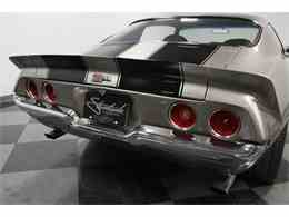 Picture of 1972 Camaro located in Concord North Carolina Offered by Streetside Classics - Charlotte - MZJ6