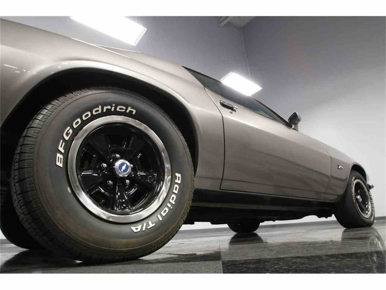 Large Picture of Classic 1972 Camaro located in North Carolina - $37,995.00 Offered by Streetside Classics - Charlotte - MZJ6