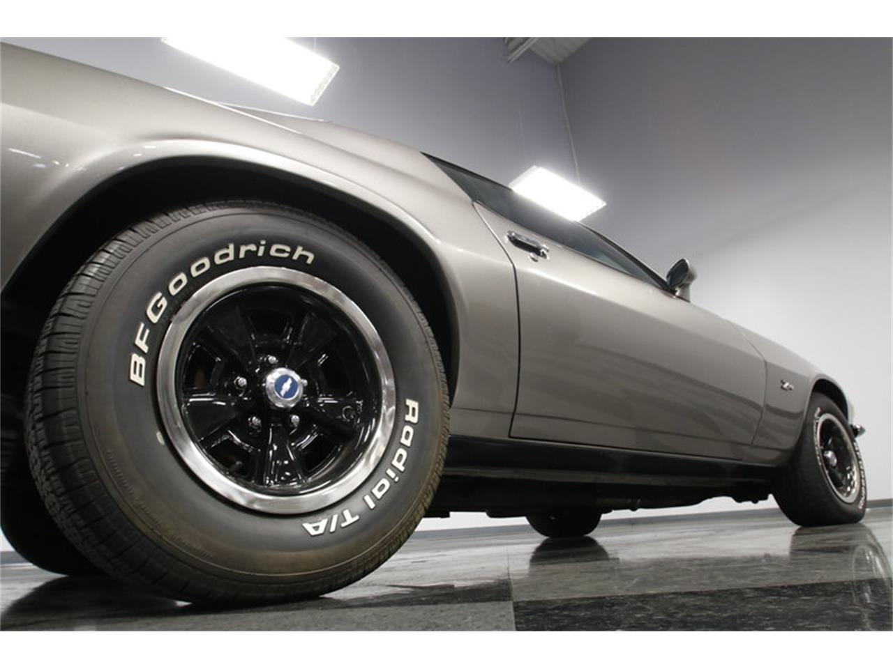 Large Picture of Classic 1972 Chevrolet Camaro Offered by Streetside Classics - Charlotte - MZJ6