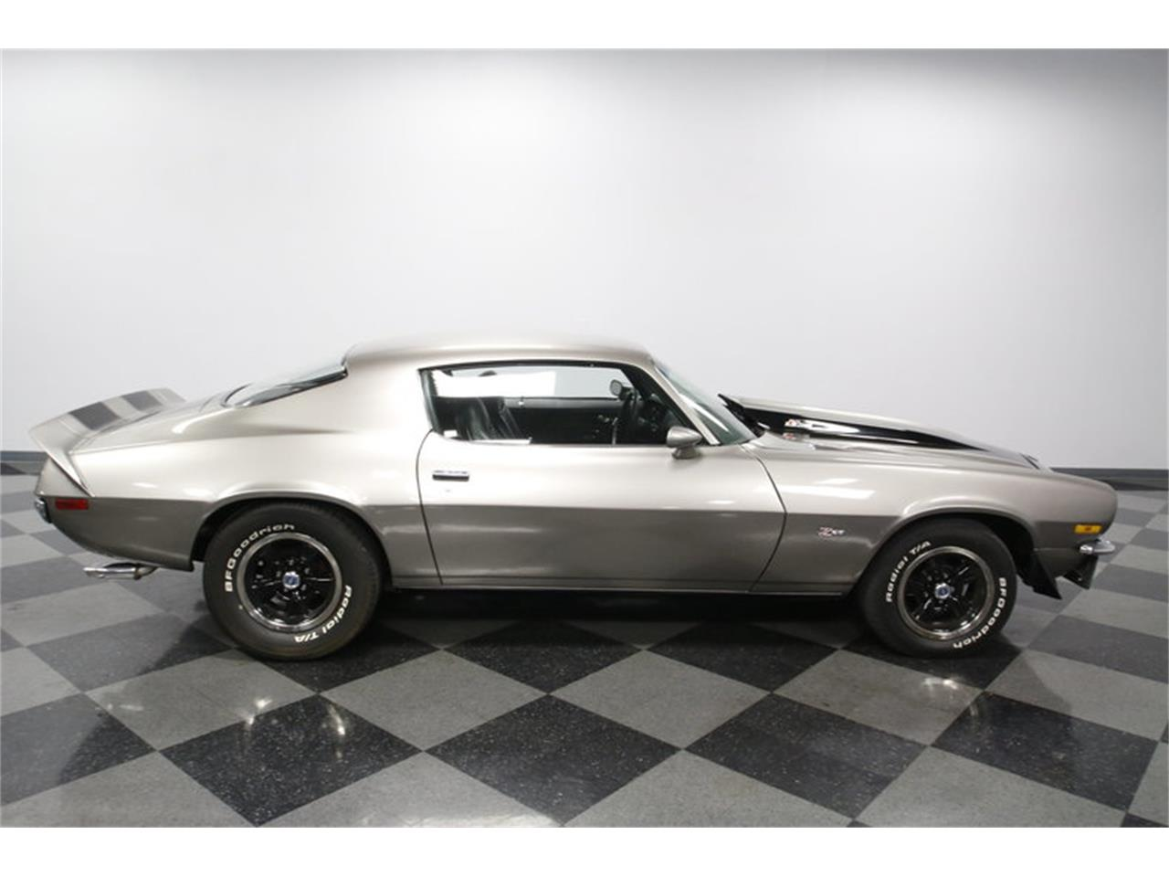 Large Picture of Classic '72 Chevrolet Camaro - $34,995.00 - MZJ6
