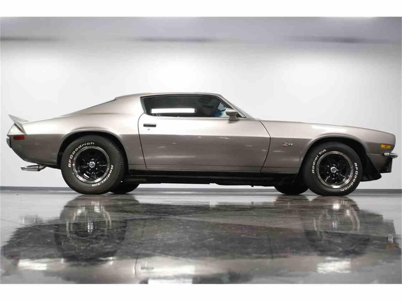 Large Picture of Classic '72 Camaro - $37,995.00 - MZJ6