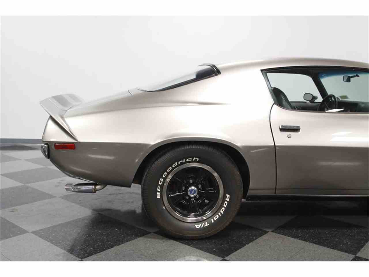 Large Picture of Classic '72 Chevrolet Camaro - $37,995.00 Offered by Streetside Classics - Charlotte - MZJ6