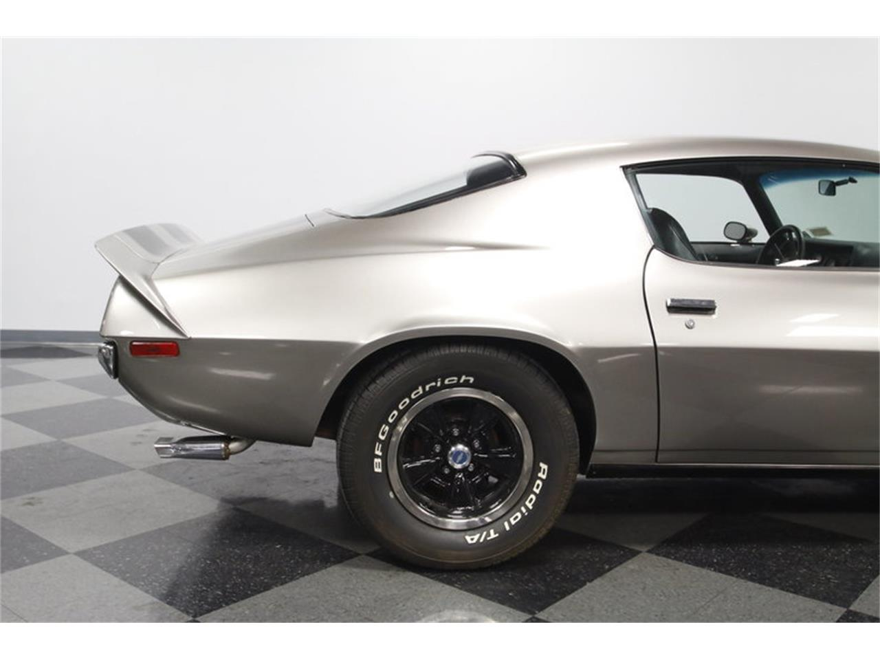 Large Picture of '72 Camaro located in Concord North Carolina - $34,995.00 Offered by Streetside Classics - Charlotte - MZJ6