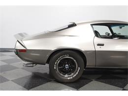 Picture of Classic '72 Chevrolet Camaro Offered by Streetside Classics - Charlotte - MZJ6