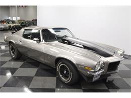Picture of '72 Chevrolet Camaro - $34,995.00 Offered by Streetside Classics - Charlotte - MZJ6